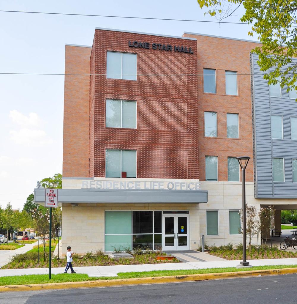 SHSU Residence Life Office