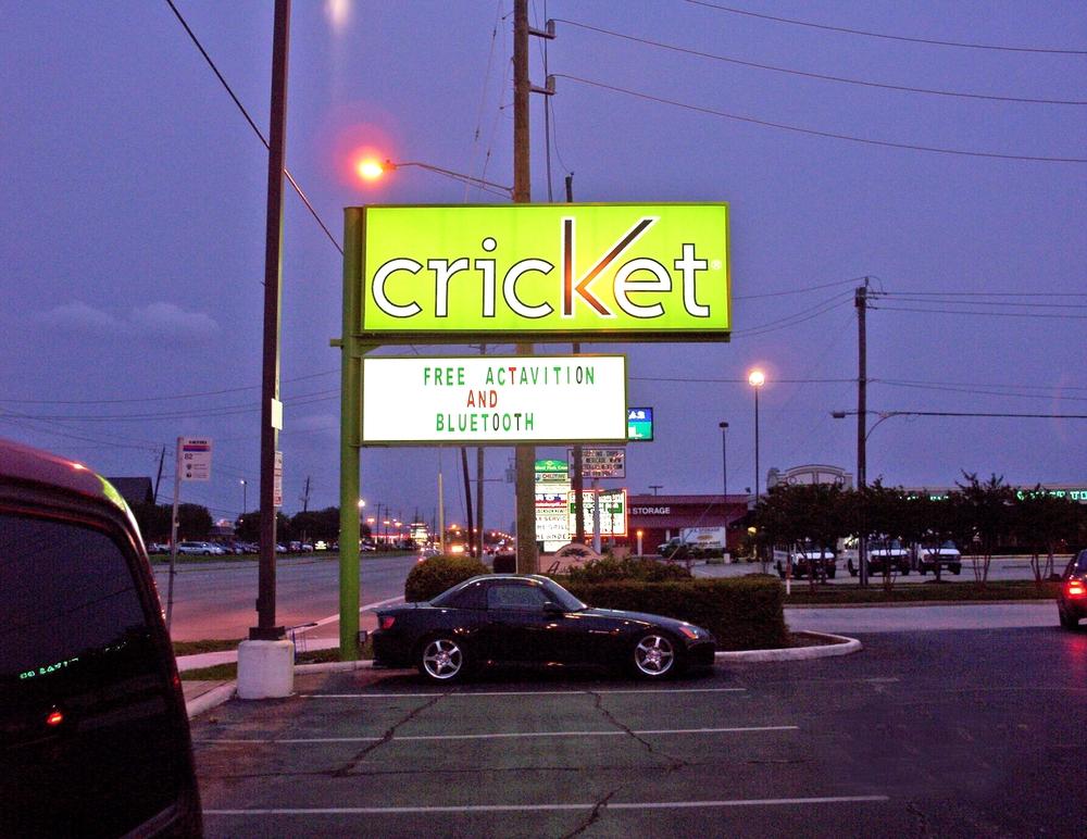 Pole Pylon Signs Gallery Saifee Signs Houston Tx