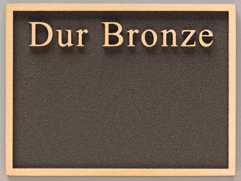 Duranodic Bronze