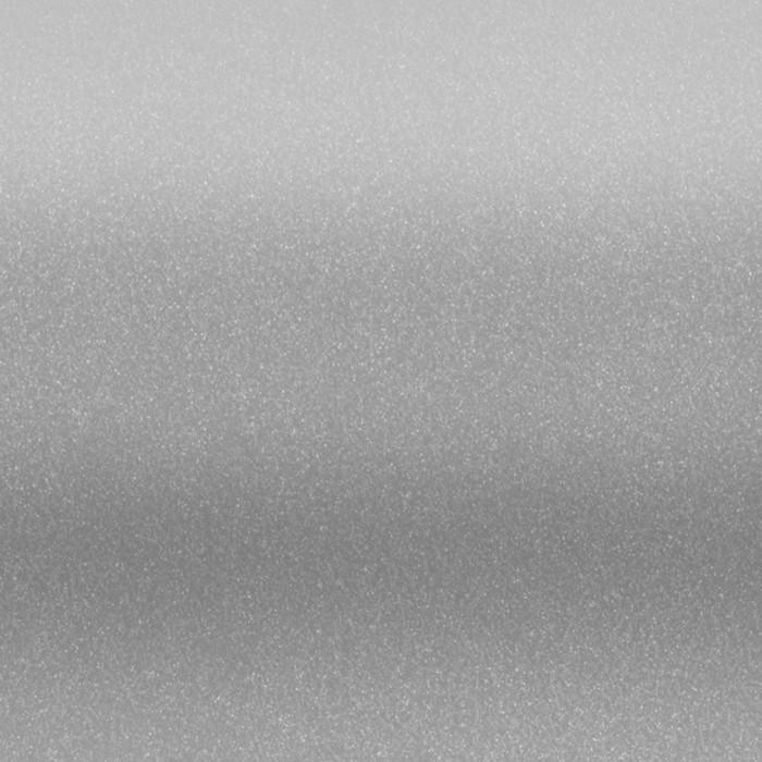 Satin White Aluminum