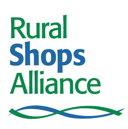 Rural Shops Alliance logo - Reposs ltd