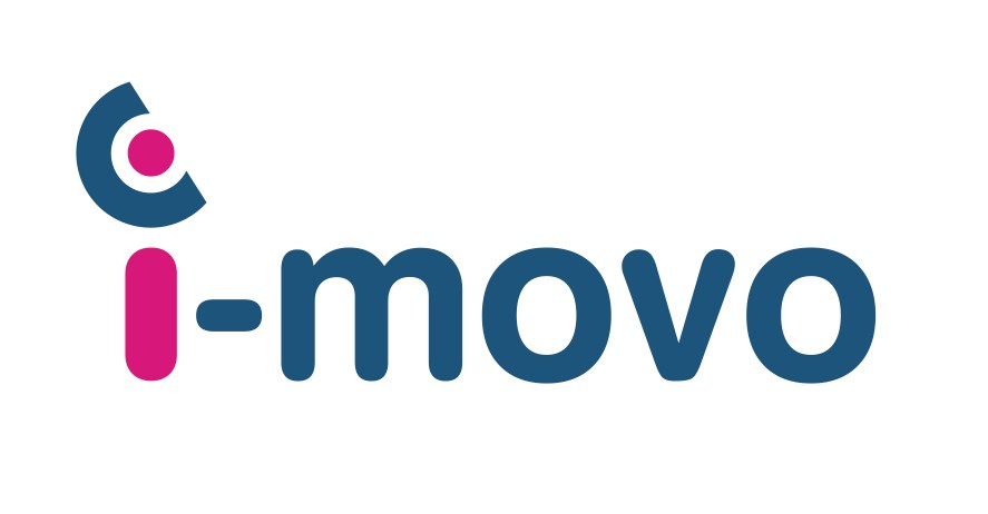 I-Movo Logo - E-vouchers accepted here at Reposs EPoS