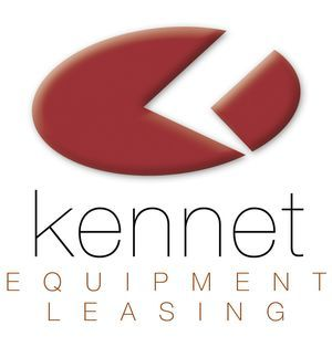Kennet Equipment Leasing Logo REPOSS