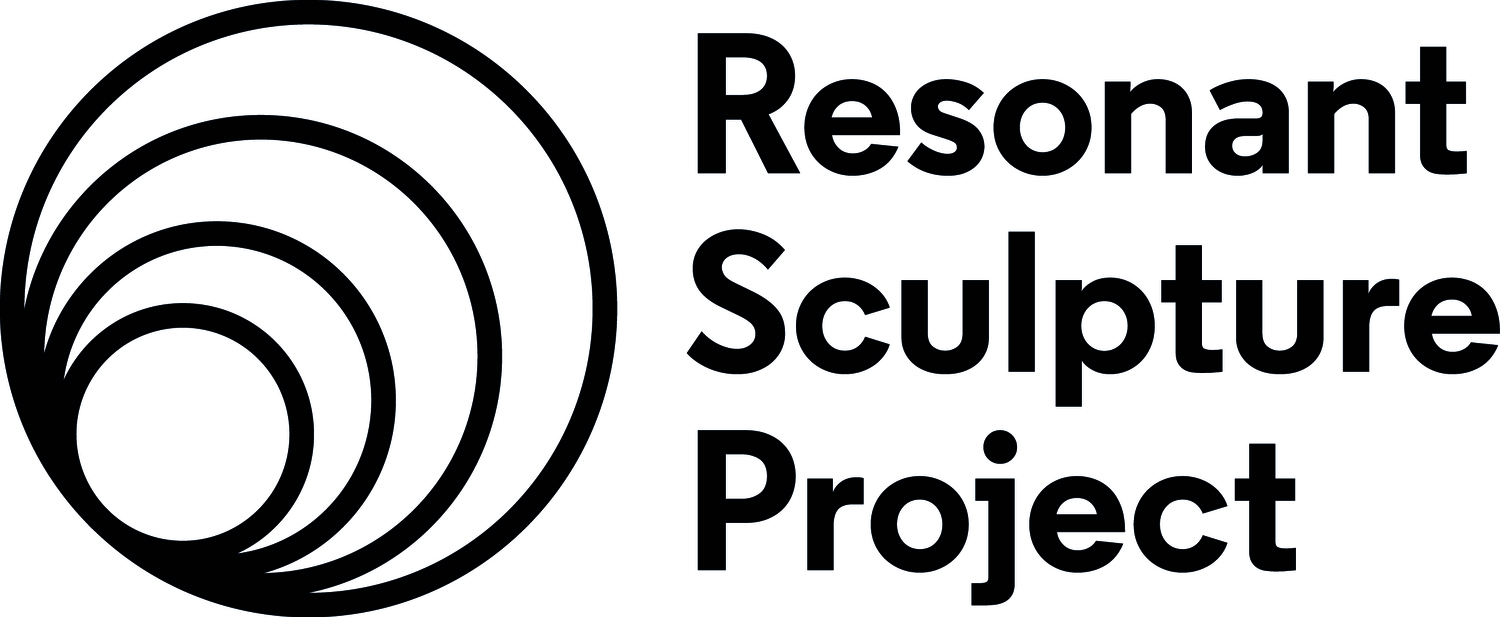Resonant Sculpture Project