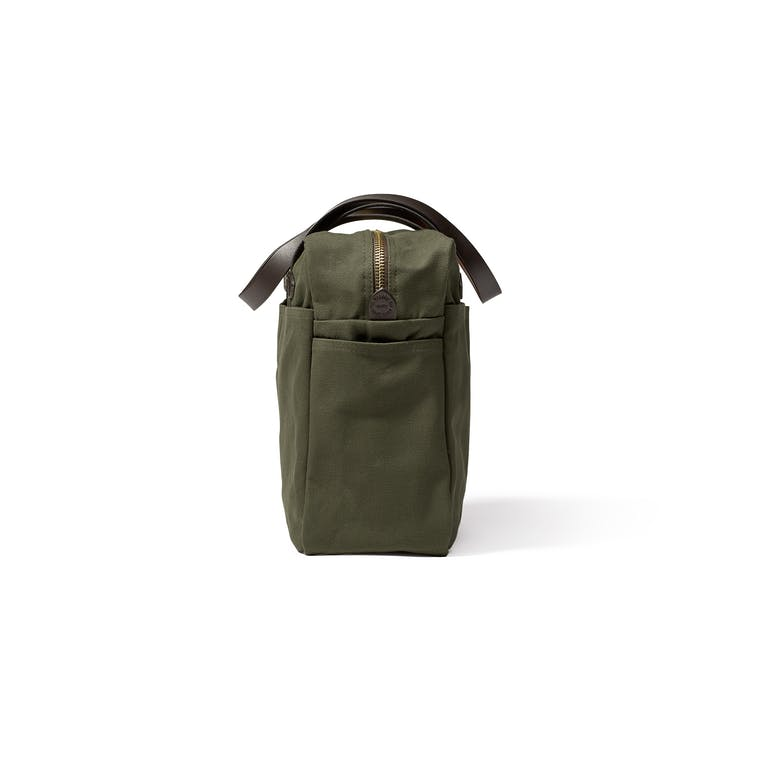 0aa4513a66040 Filson Tote with Zipper — Cameron Marks