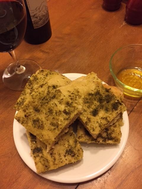 Laurel's Pesto Focaccia 04.07.16.jpg