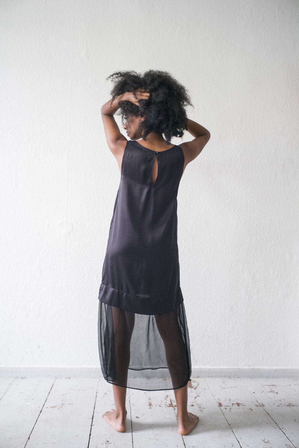 Outrenoir Dress - SS17