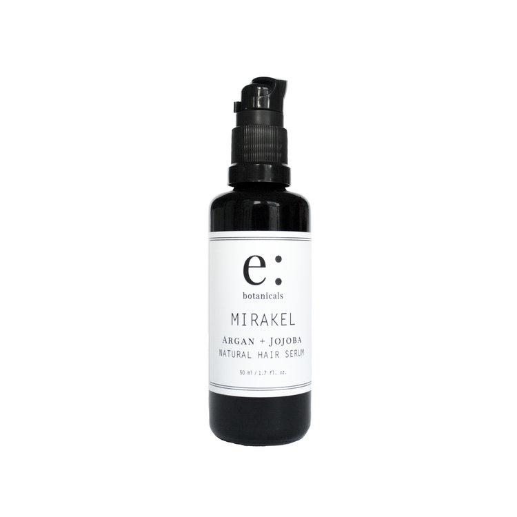 E:Botanicals Mirakel Hair Serum