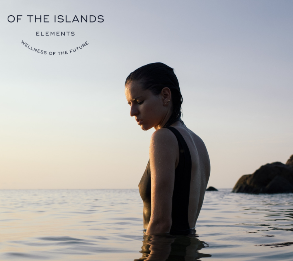 Of The Islands - Helen Turner