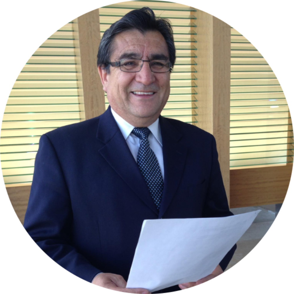 Ben Monterroso   Executive Director, Mi Familia Vota