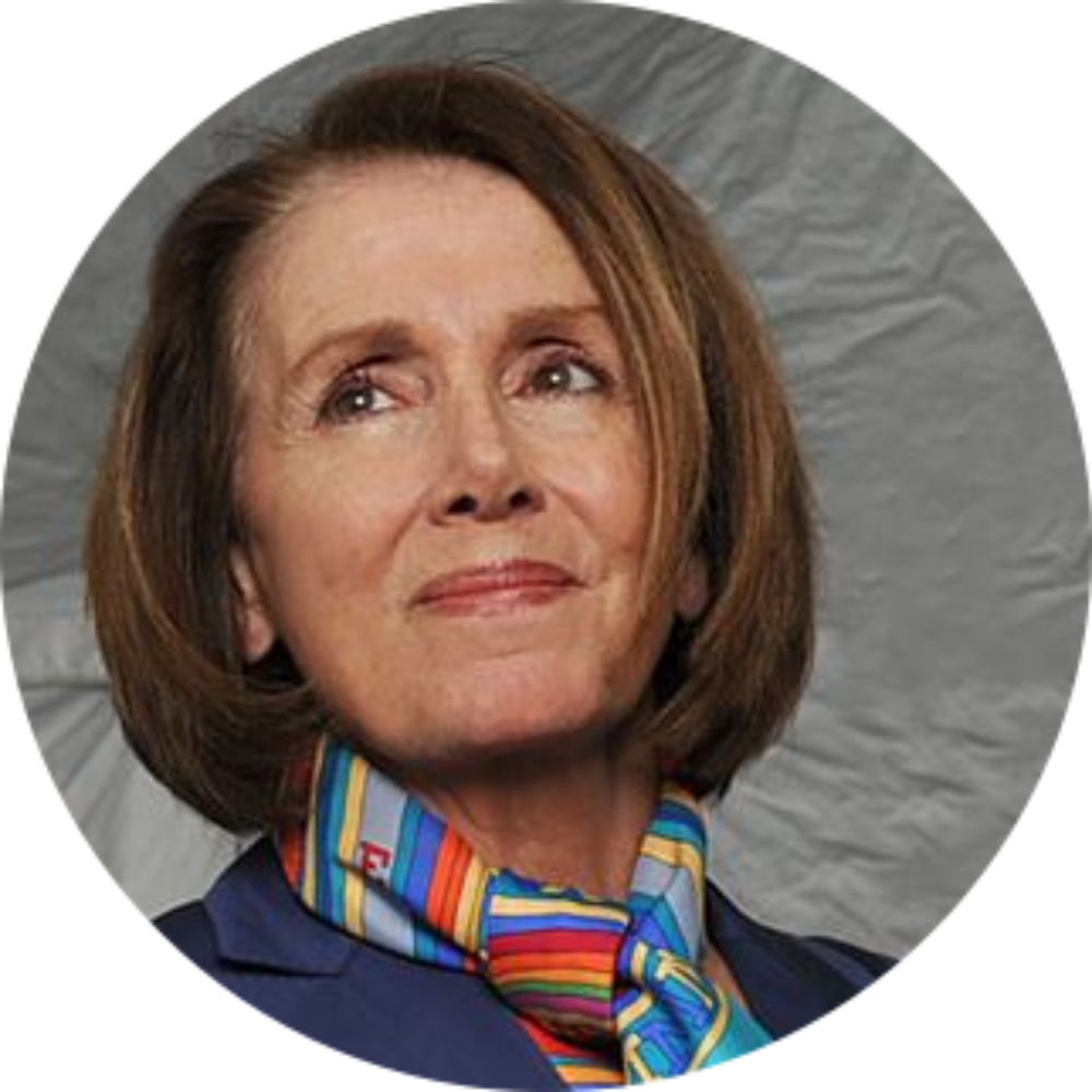 Nancy Pelosi   House Democratic Leader