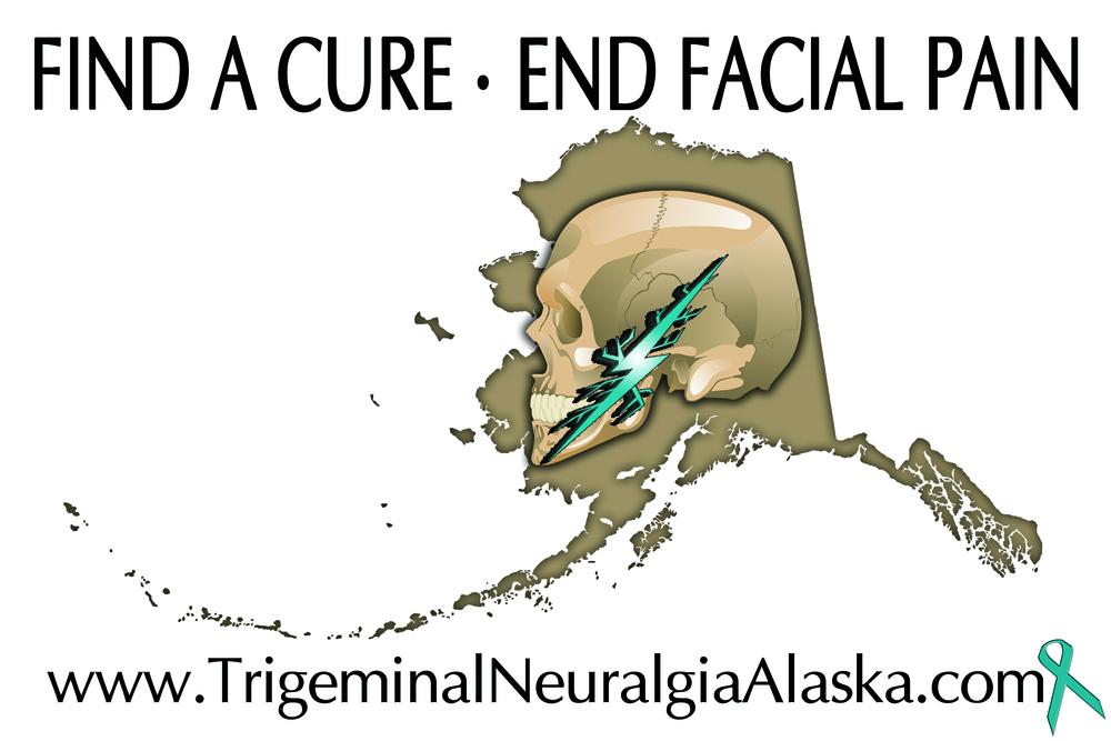 TRIGEMINAL NEURALGIA BANNER