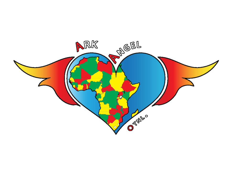 Ark Angel OutaNational Records