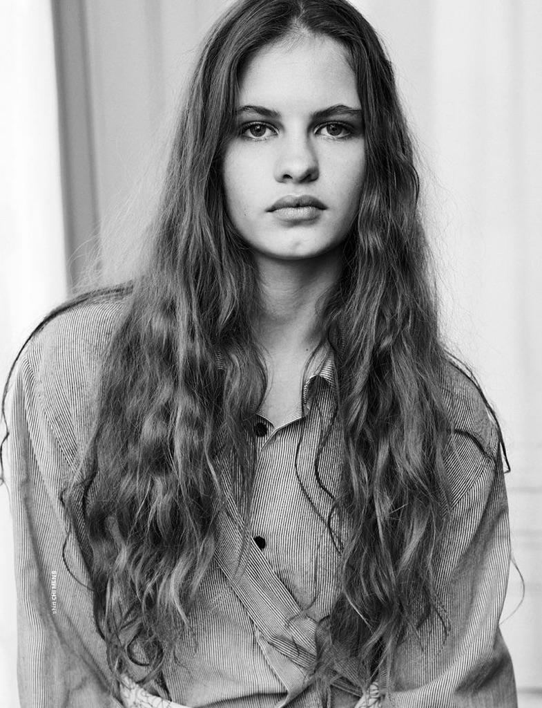 Ansolet Rossouw Models.com