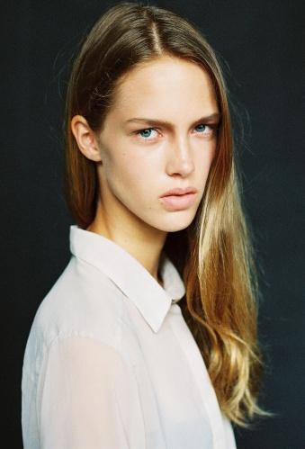 Julia Jamin Models.com