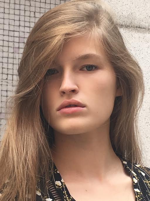 Molly Smith Models.com