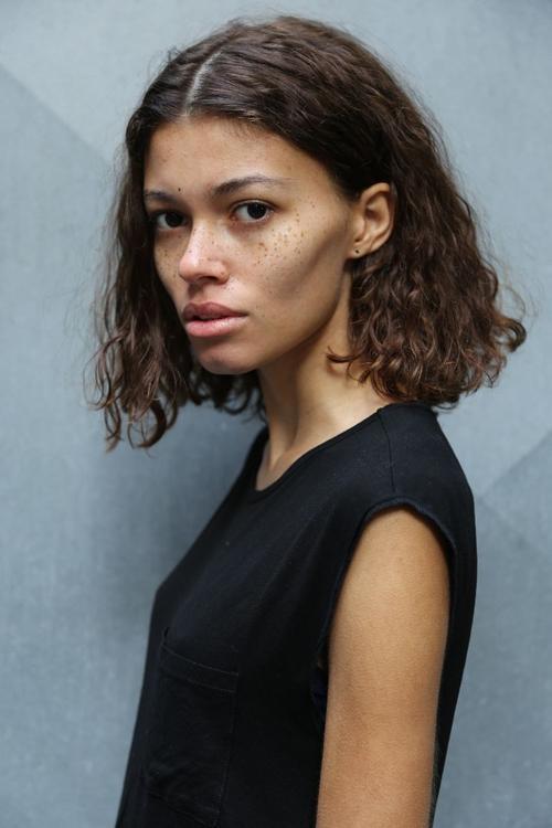 Danielle Lashley Models.com