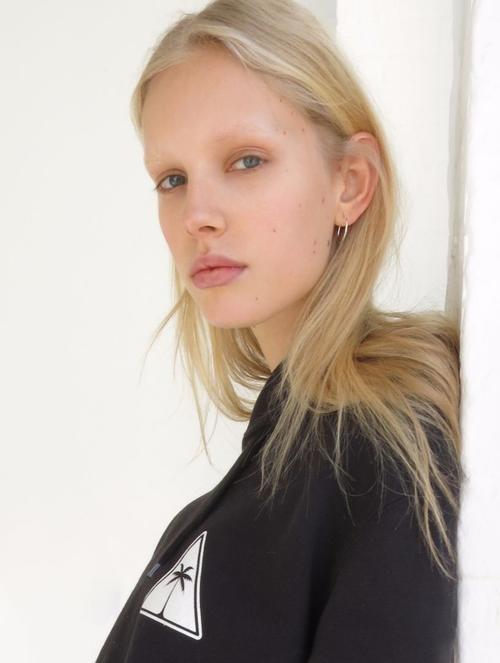 Jessie Bloemendaal Models.com