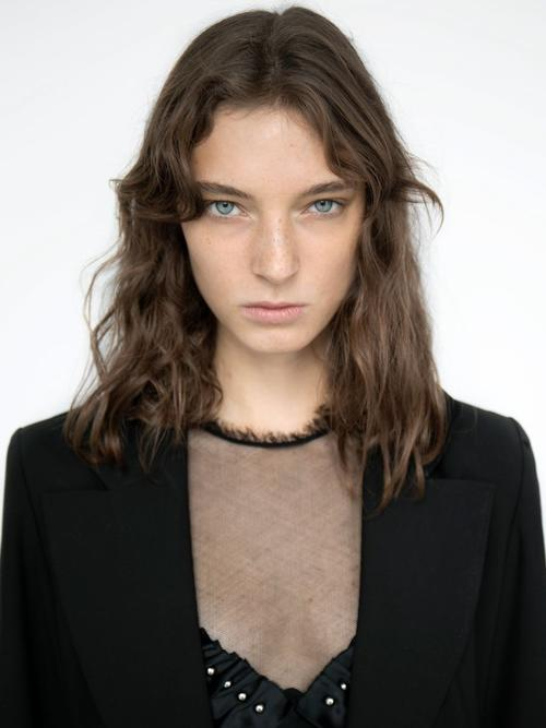 Ansley G Models.com