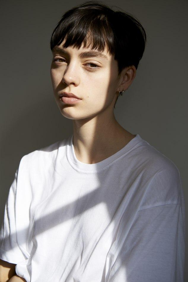 Ninouk Akkerman Models.com