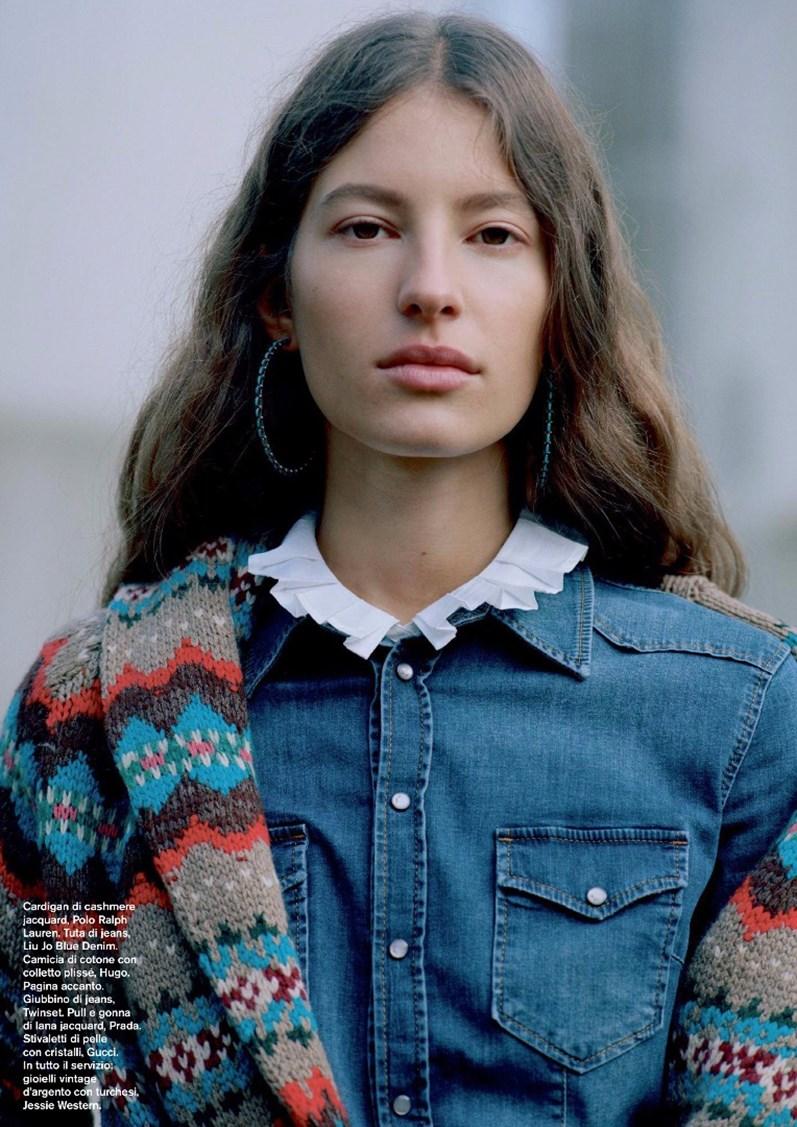 Marlene Model.com - NA