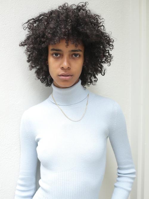 Amelia Rami Models.com