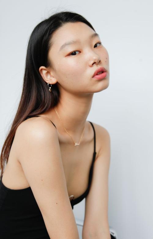 Yoon Young Bae Models.com