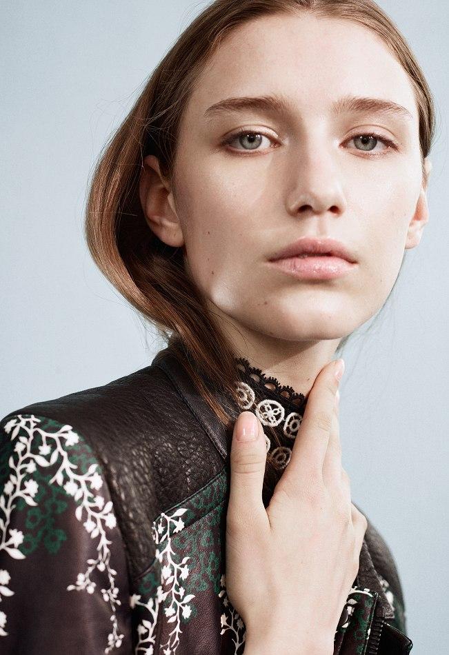 Sofia Tesmenitskaya   1st Option London