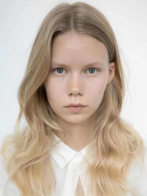 Rebekka Eriksen   1st Option London