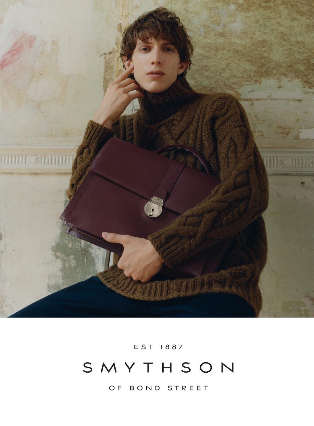 SMYTHSON '18 - SAMUEL BRADLEY