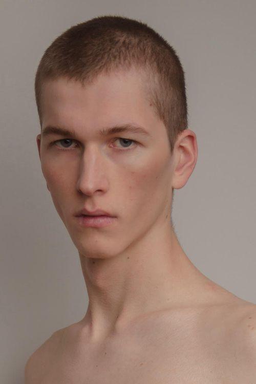 Robi | 13th / 2nd - 14th /1st | Estonia *PRADA EXCLU   Models.com