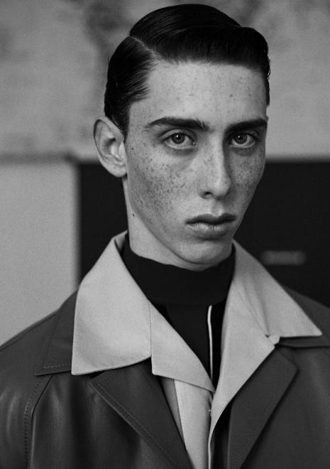 Rodrigue | 13th / 2nd - 14th /1st | Paris   Models.com