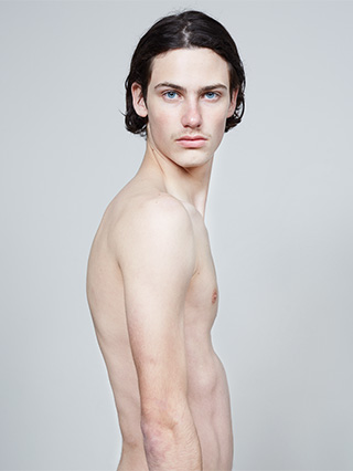 Benjamin | 2nd | Location TBC   Models.com