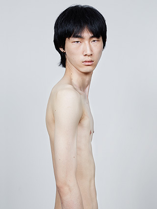 Han Ji | 1st | Paris   Models.com