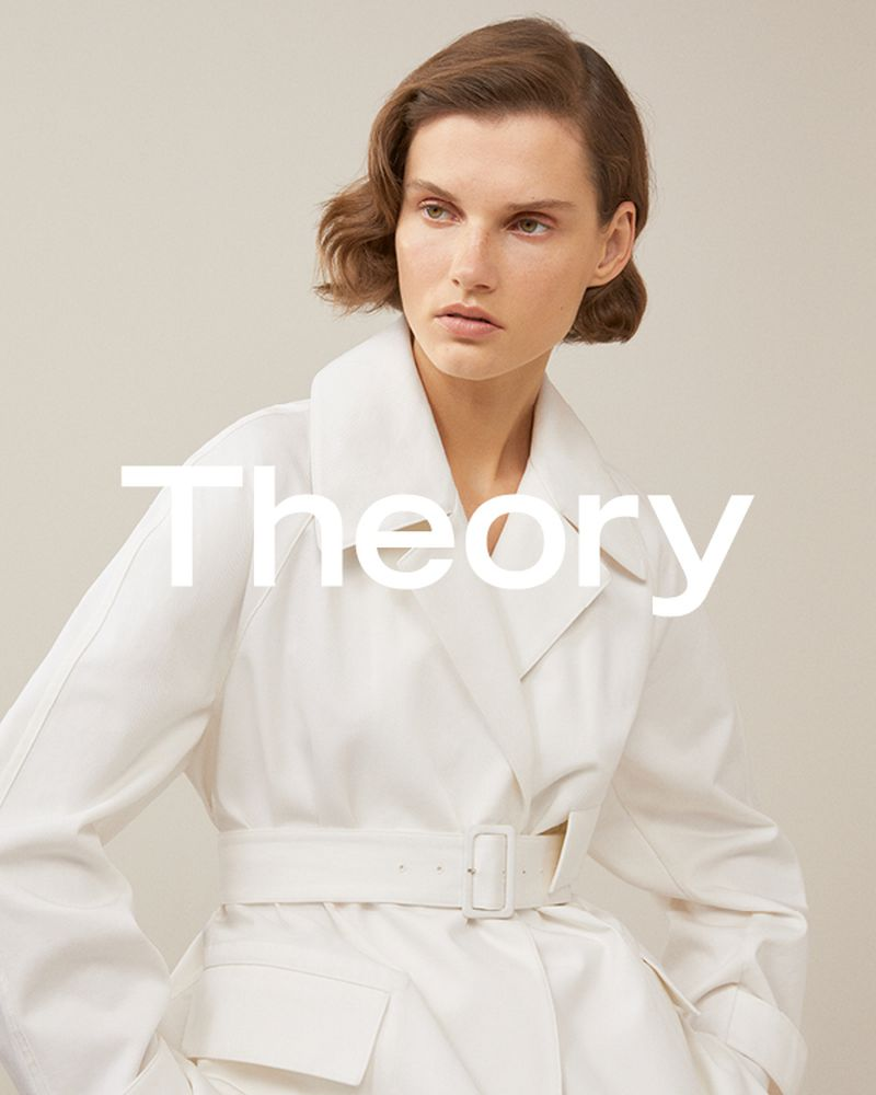 THEORY SS19 - THOMAS LOHR