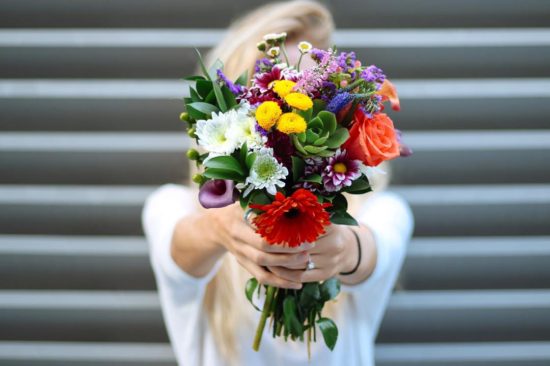 Challenging Goliath: How UrbanStems is Uprooting a Multi-Billion Dollar Industry