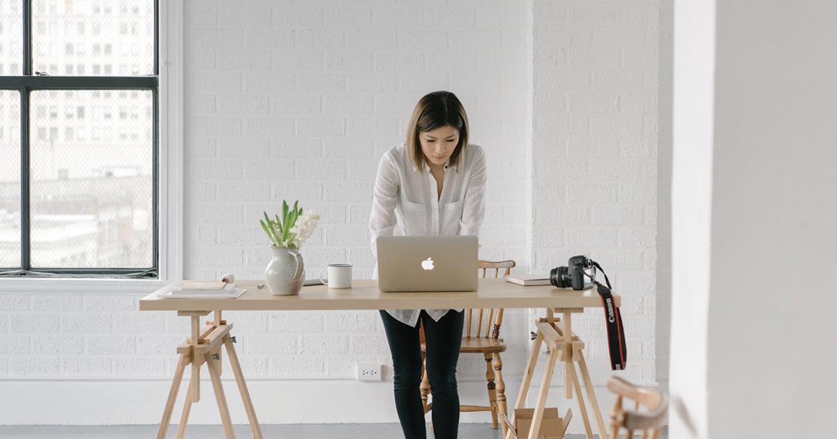 The Right Mental Attitude for Remote Entrepreneurs