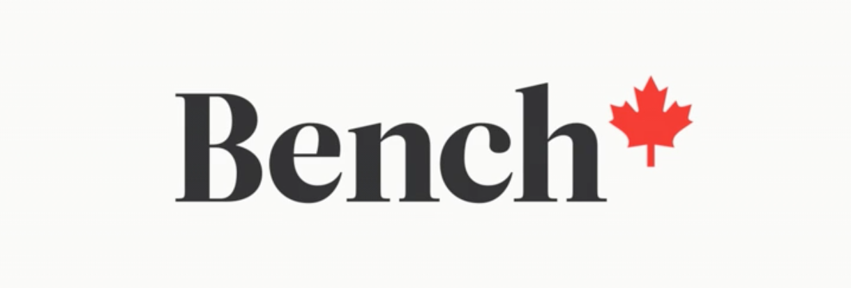 Largest Bookkeeping Service for Small Businesses, Bench, Expands into Canada
