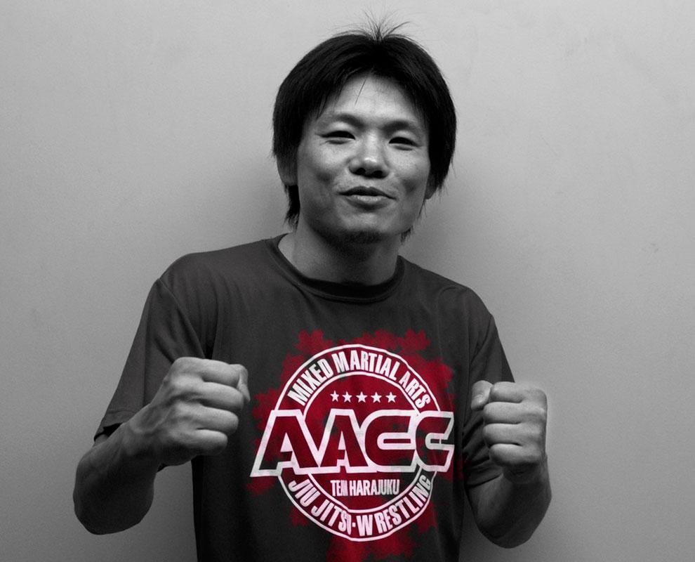 Masatoshi Abe
