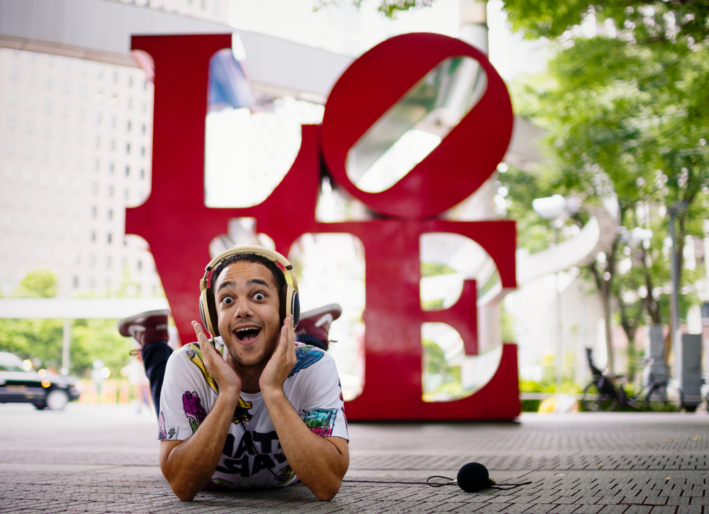 Tariq Lacy - Love