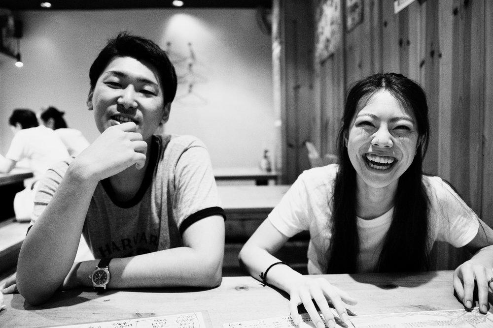 Sase & Ayaka