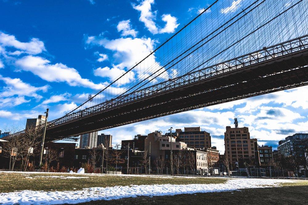 Brooklyn and Brooklyn
