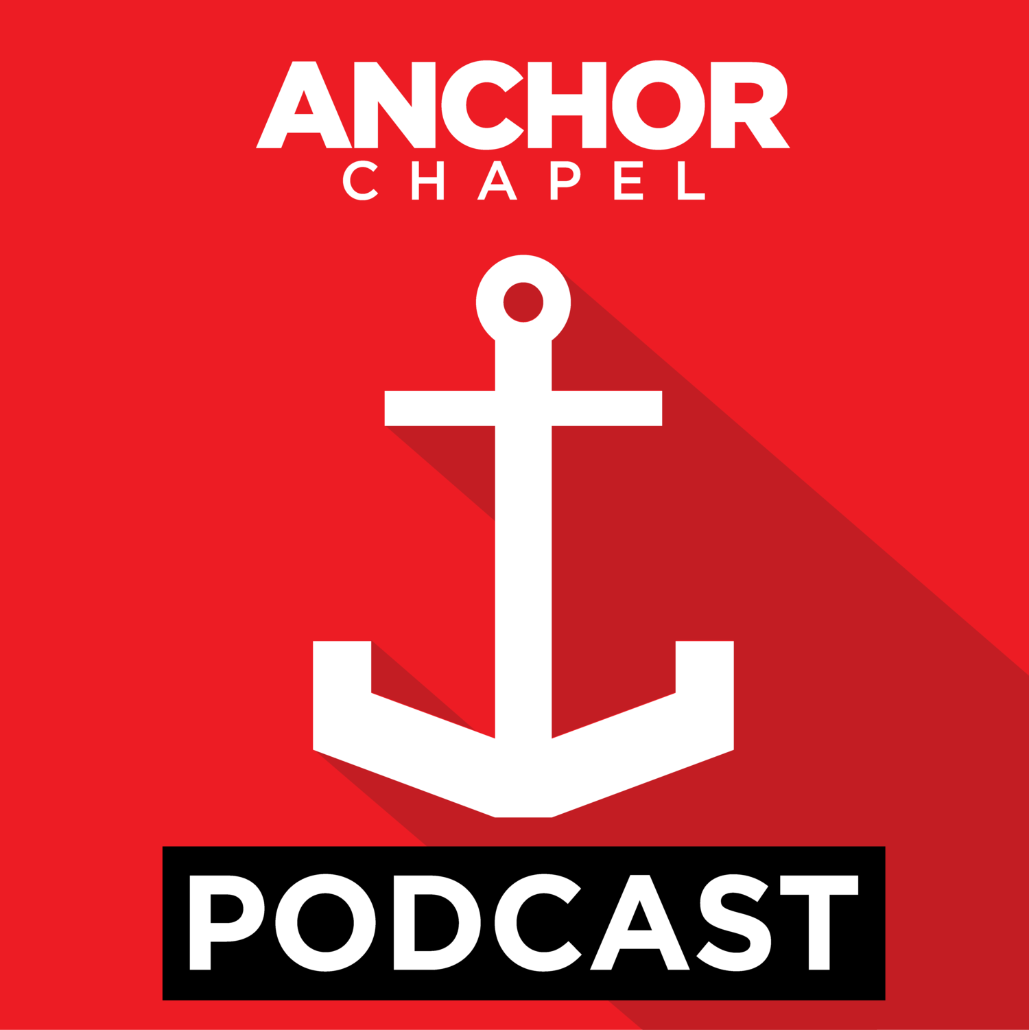 MESSAGES - Anchor Chapel