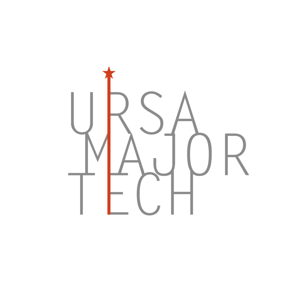 Ursa Major Tech Logo