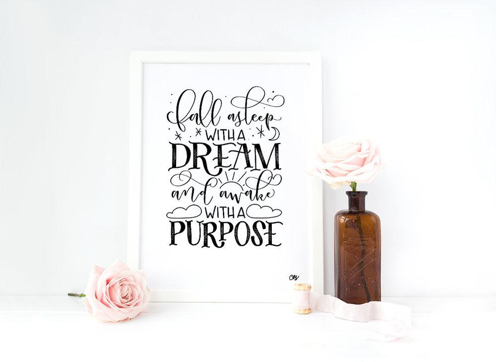 Purpose - 8.5