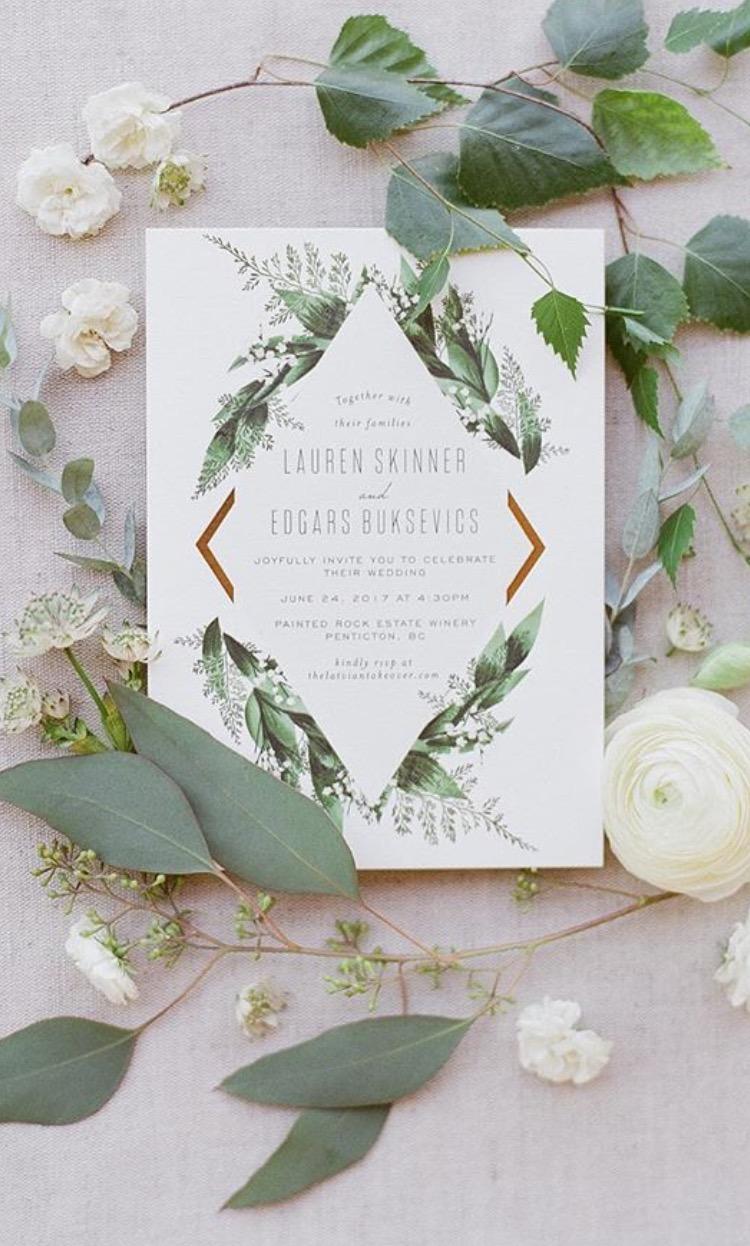 Gallery Wedding — Leah Bisch Studio