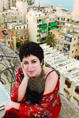 Resultado de imagen de zena el khalil
