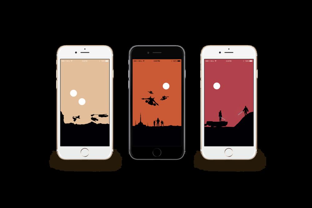 Star Wars Minimalist iPhones 2.png