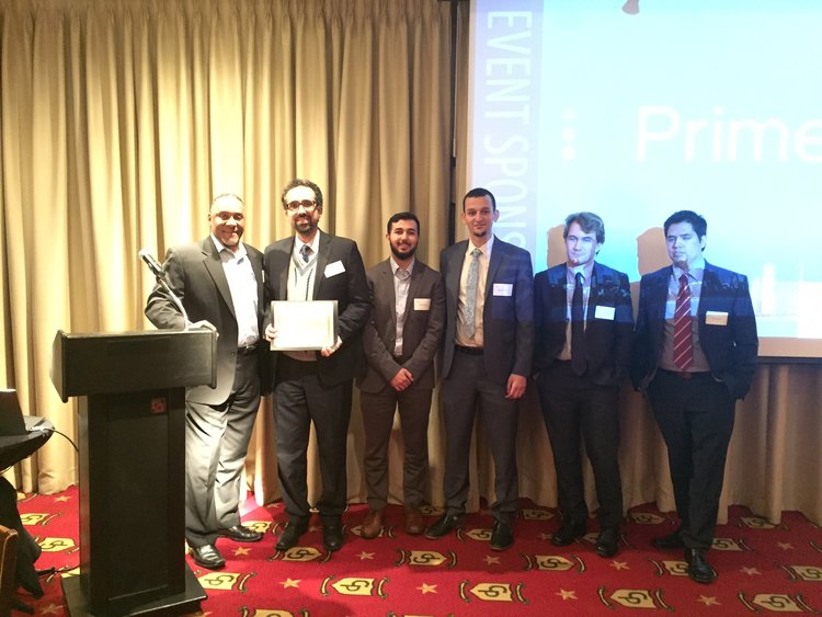 CMAA University of Illinois at Chicago Chapter