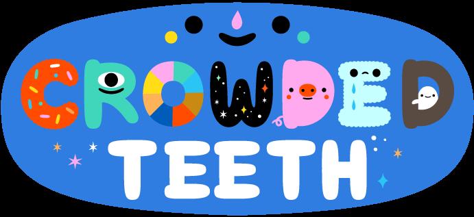 (c) Crowdedteeth.com